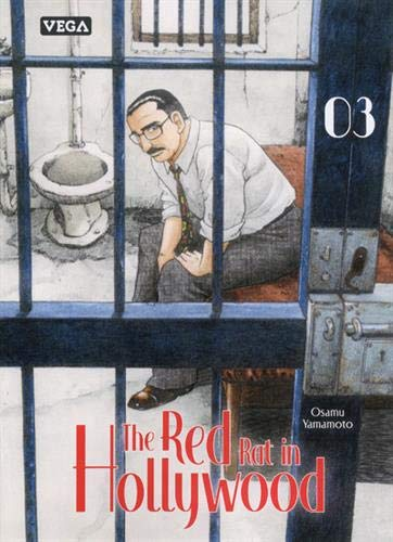 THE RED RAT IN HOLLYWOOD - TOME 3 - VOLUME 03